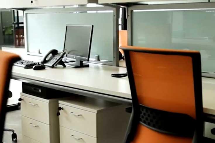 Espacio Global Emprendimiento CorporateFilm